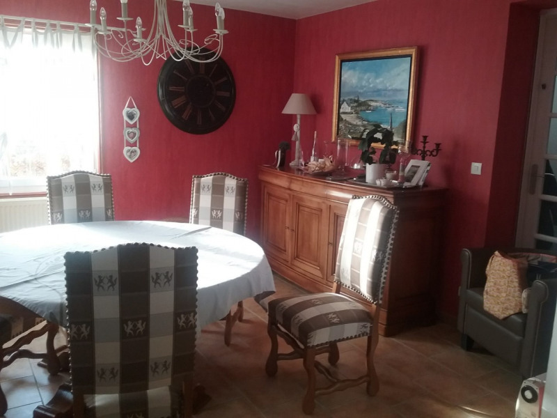 Sale house / villa Crocy 149 900€ - Picture 7