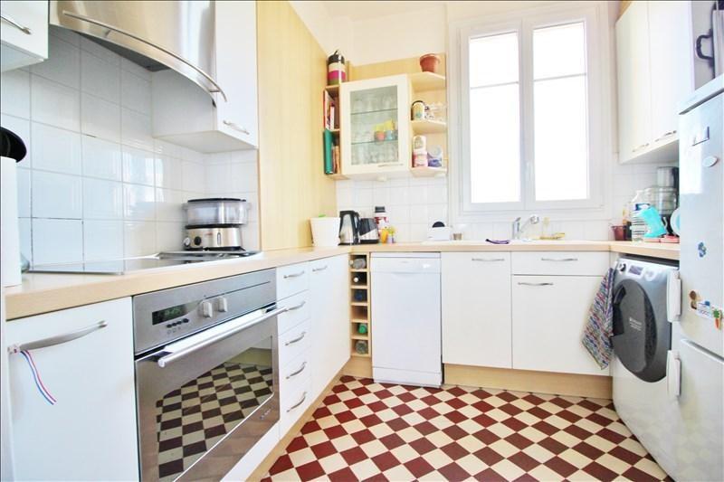 Vente appartement Le vesinet 350000€ - Photo 5