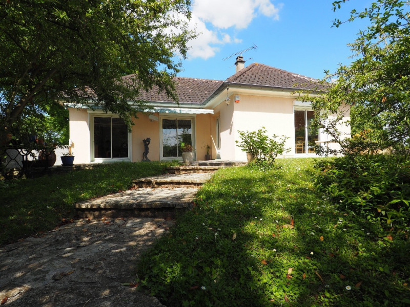 Sale house / villa Vaux le penil 370 000€ - Picture 1
