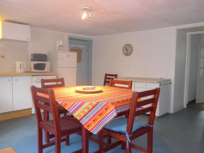 Vente appartement Le palais 118100€ - Photo 2