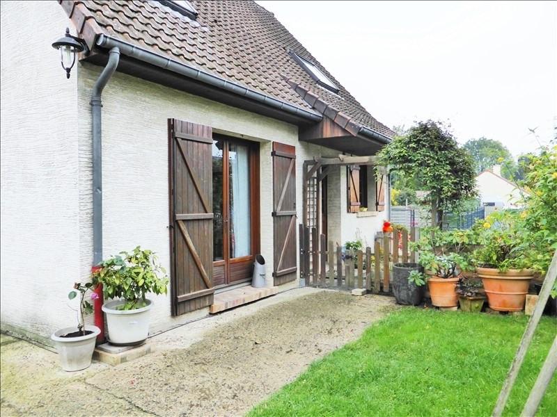 Vente maison / villa Monchy st eloi 192000€ - Photo 1