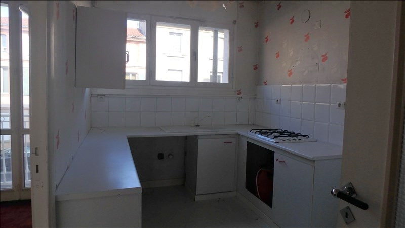 Vente appartement Albi 140 000€ - Photo 2