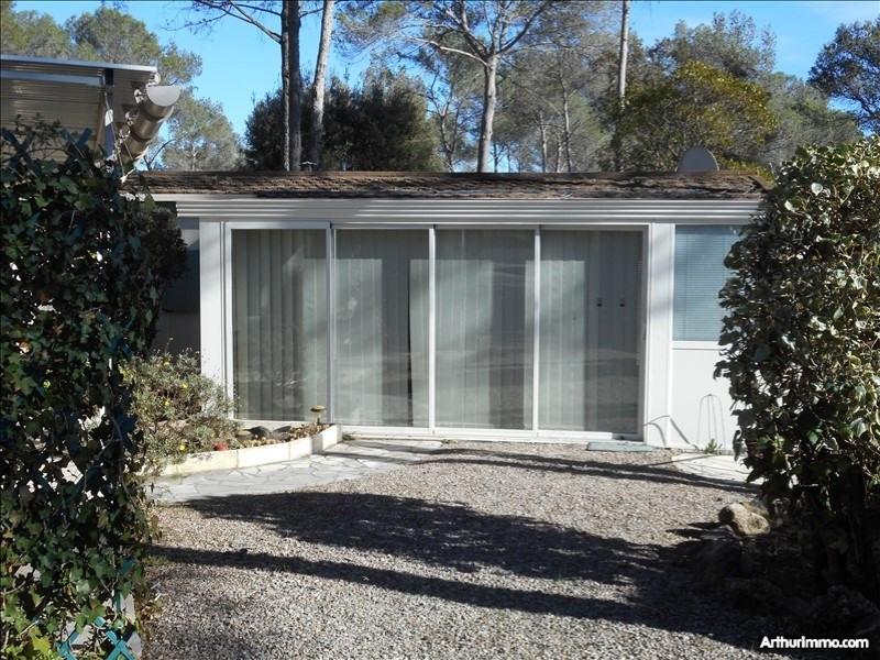 Sale site Frejus 127800€ - Picture 2