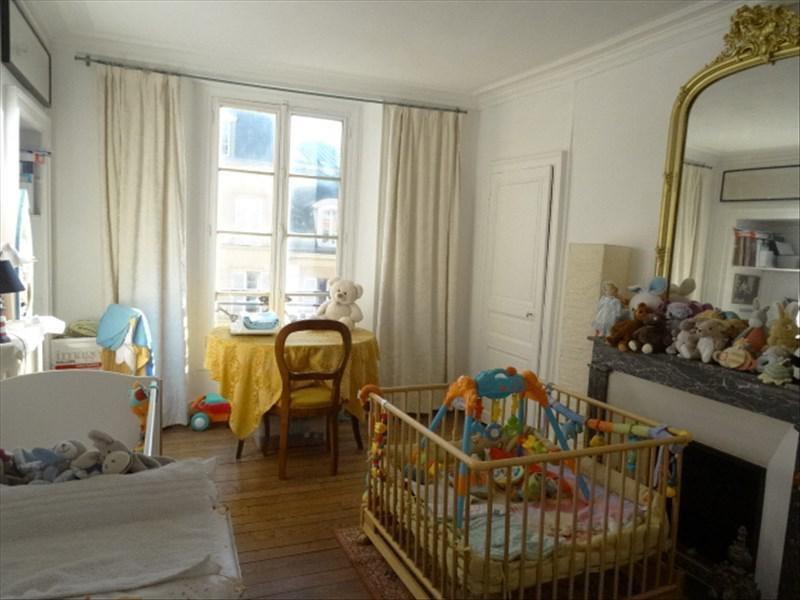 Vente appartement Versailles 505000€ - Photo 11