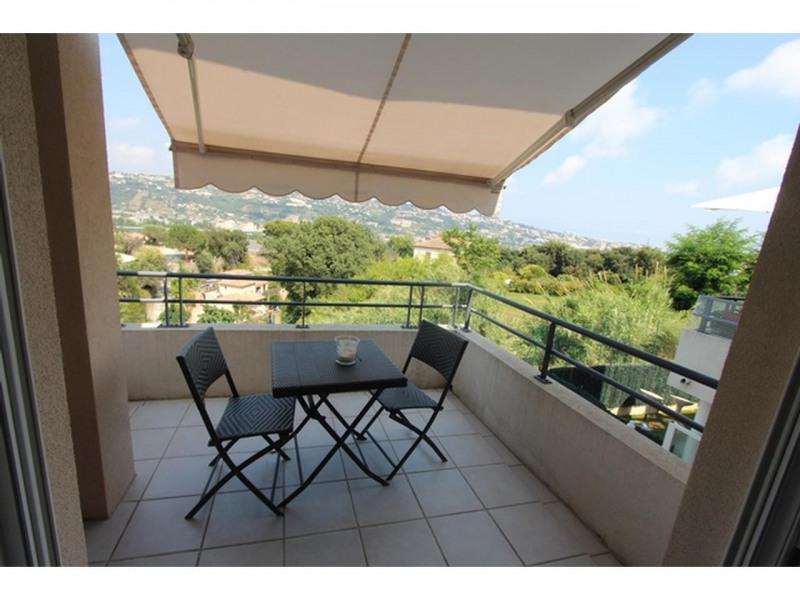 Rental apartment St laurent du var 830€ CC - Picture 1