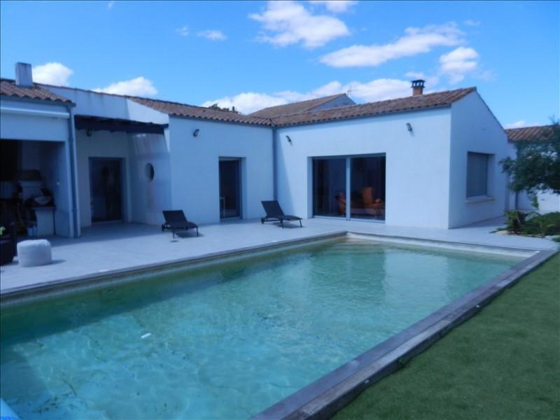 Vente maison / villa La rochelle 467550€ - Photo 1