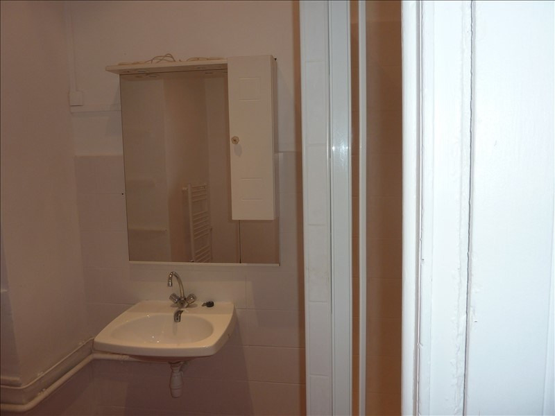 Rental apartment Marseille 4ème 480€ CC - Picture 5