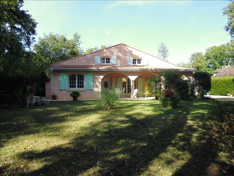 Vente maison / villa Poitiers 399000€ - Photo 3