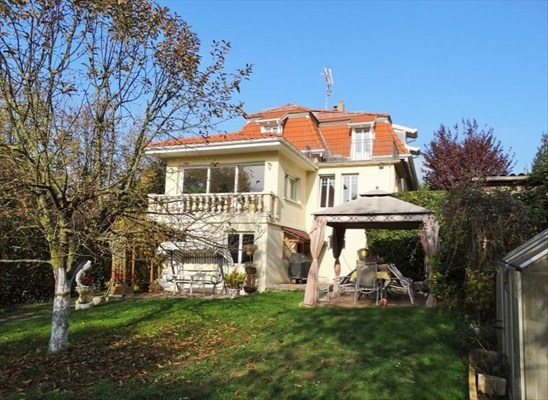 Deluxe sale house / villa Mulhouse 680 000€ - Picture 1