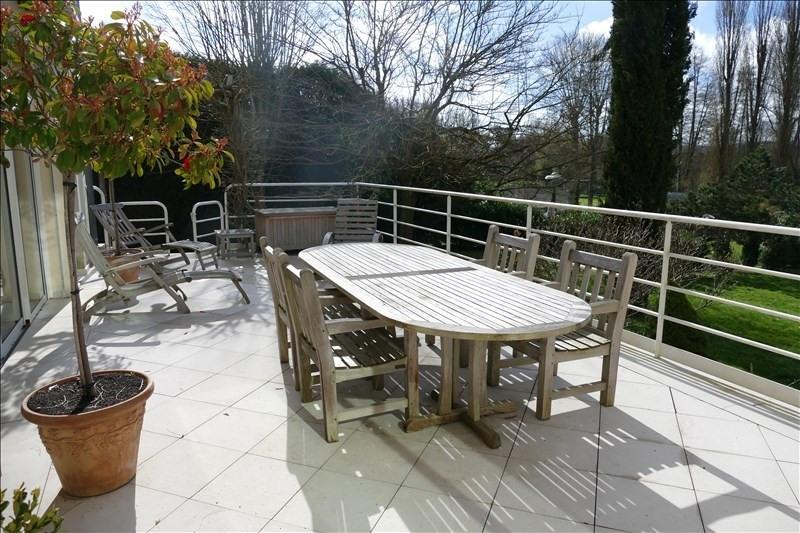 Deluxe sale house / villa Verrieres le buisson 1490000€ - Picture 2