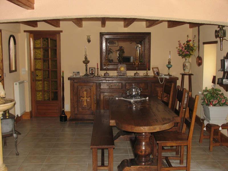 Sale house / villa Secteur thiviers 232900€ - Picture 5
