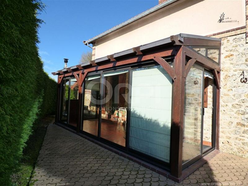 Sale house / villa Fleury sur andelle 133000€ - Picture 8