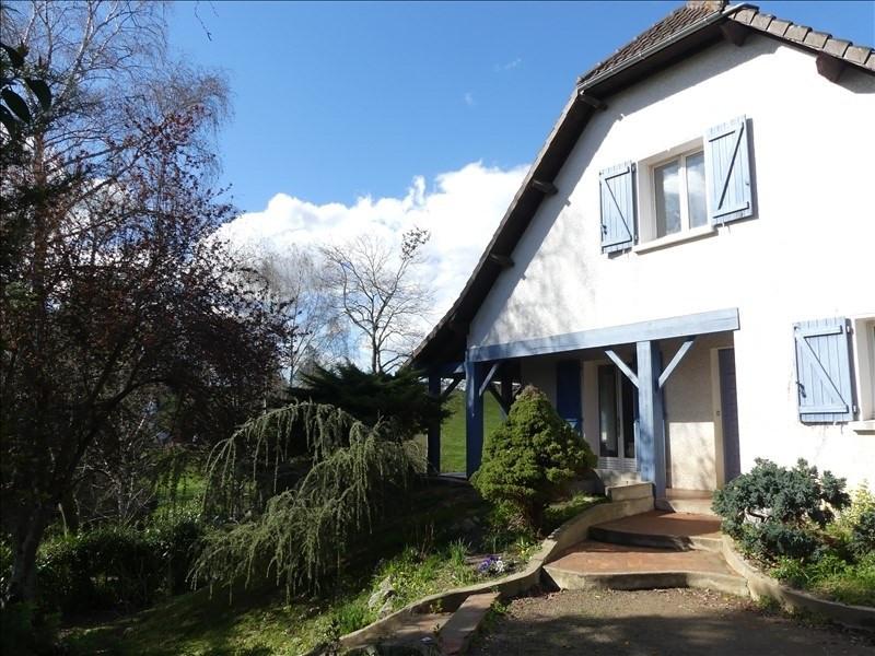 Vente maison / villa Sauvagnon 224000€ - Photo 1
