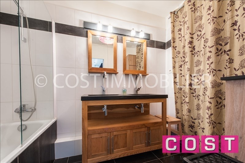 Vendita appartamento Bois colombes 469000€ - Fotografia 8