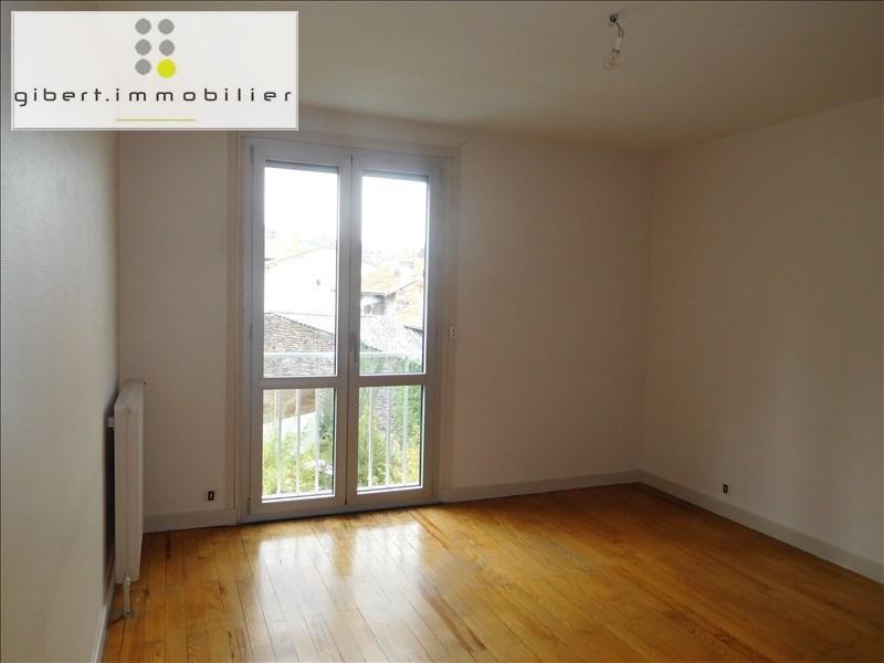 Location appartement Le puy en velay 461,75€ CC - Photo 4