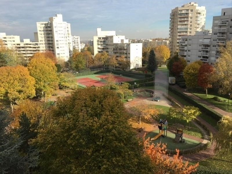 Vente appartement Marly le roi 335000€ - Photo 1