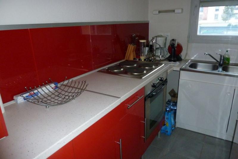 Rental apartment Toulouse 516€ CC - Picture 2