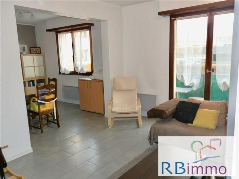 Vente appartement Soufflenheim 145000€ - Photo 8