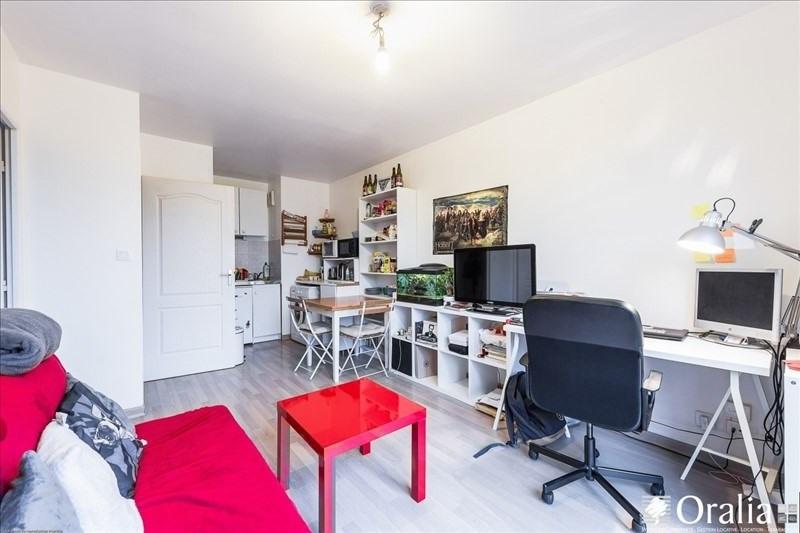 Vente appartement Dijon 88000€ - Photo 8