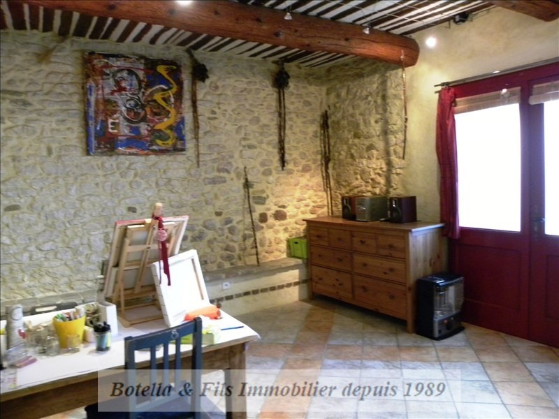 Vente maison / villa Uzes 192 000€ - Photo 7
