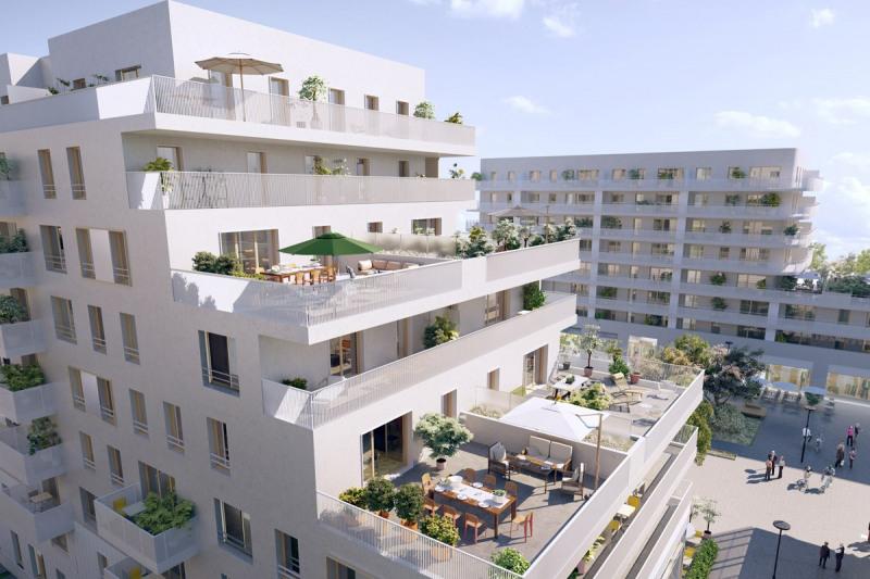 Vendita nuove costruzione Meudon la foret  - Fotografia 5