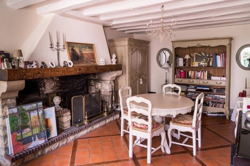Vente maison / villa Orgeval 525000€ - Photo 5