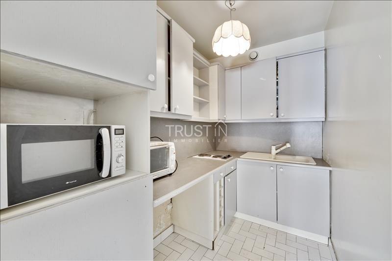 Vente appartement Paris 15ème 435750€ - Photo 5