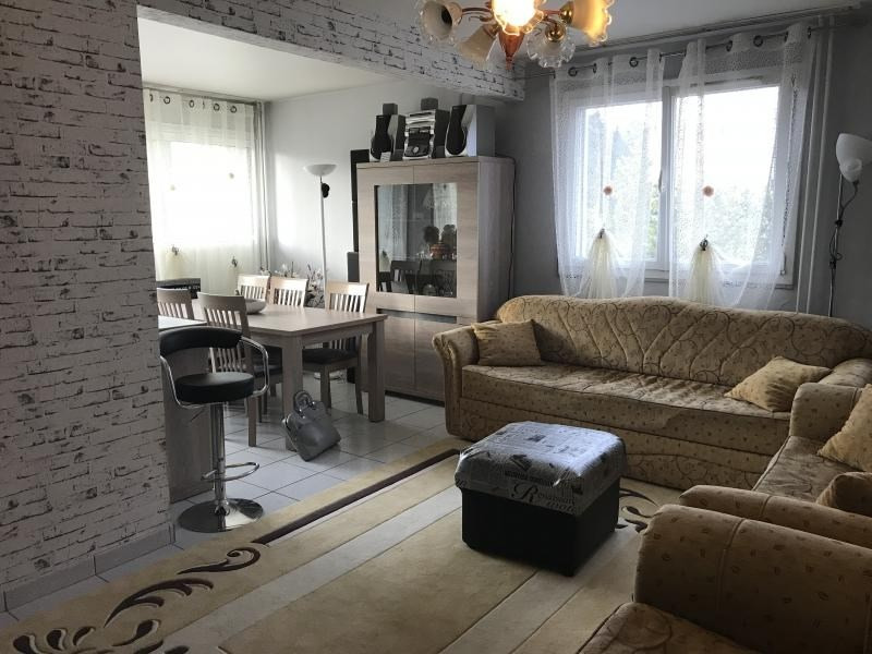 Sale apartment Oyonnax 75 000€ - Picture 1