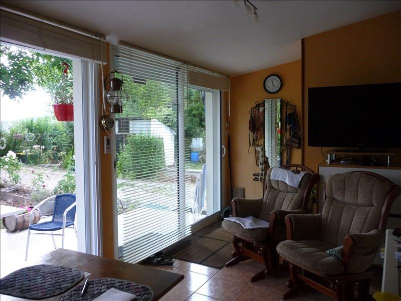 Vente maison / villa St jean de losne 189300€ - Photo 3