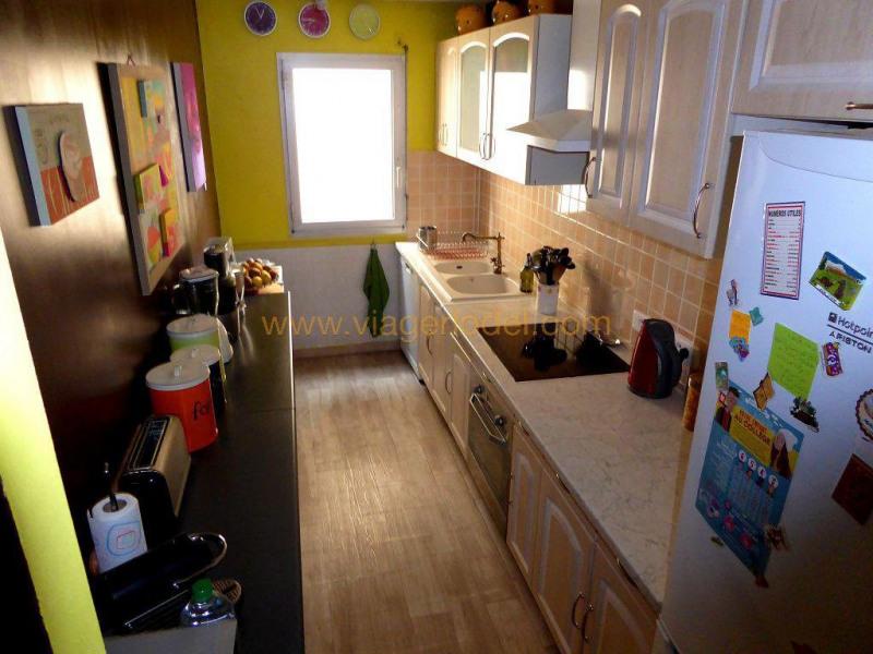 Lijfrente  appartement Cannes-la-bocca 68000€ - Foto 2
