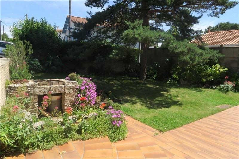 Vente maison / villa St palais sur mer 432000€ - Photo 2