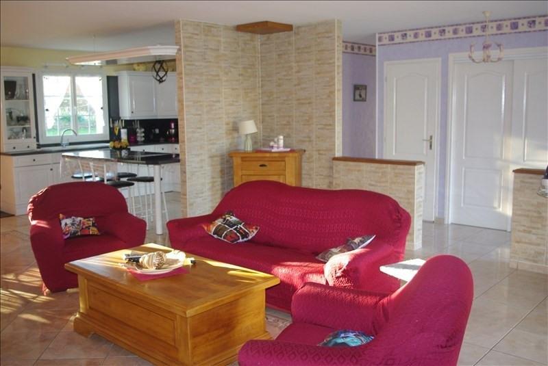 Vente maison / villa St florentin 170000€ - Photo 5