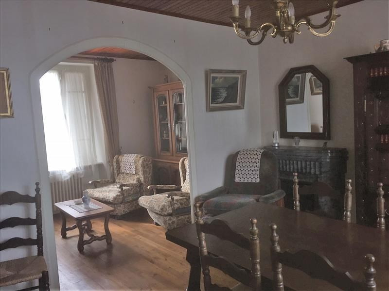 Vente maison / villa Bannalec 93 950€ - Photo 4
