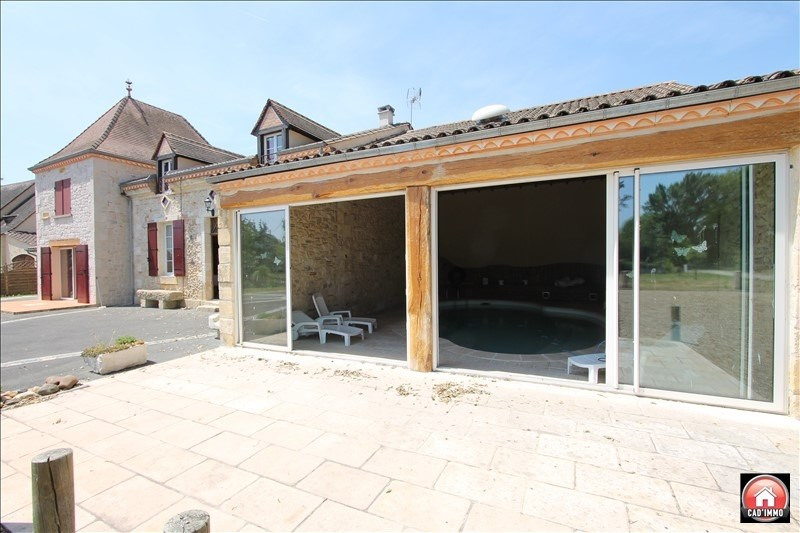 Sale house / villa Bergerac 460 000€ - Picture 2