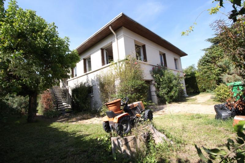 Vente maison / villa Grenoble 425000€ - Photo 3