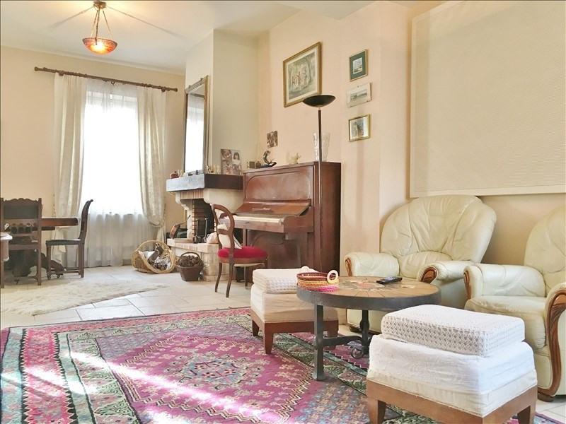 Vente maison / villa Sens 373000€ - Photo 5