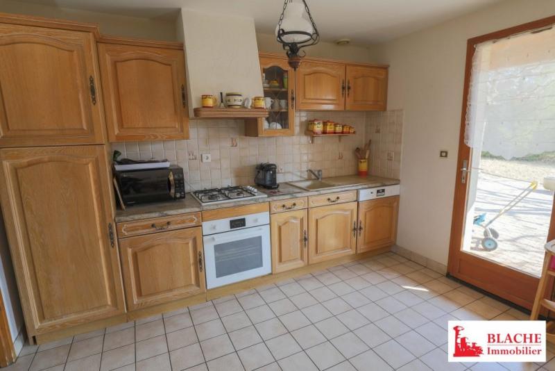 Sale house / villa Saulce sur rhone 210000€ - Picture 3