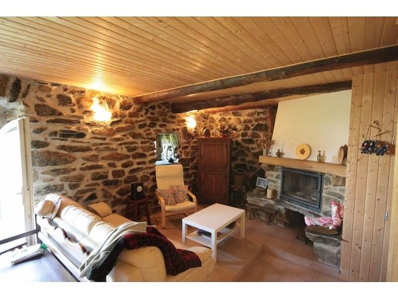 Vente maison / villa Champclause 180000€ - Photo 4