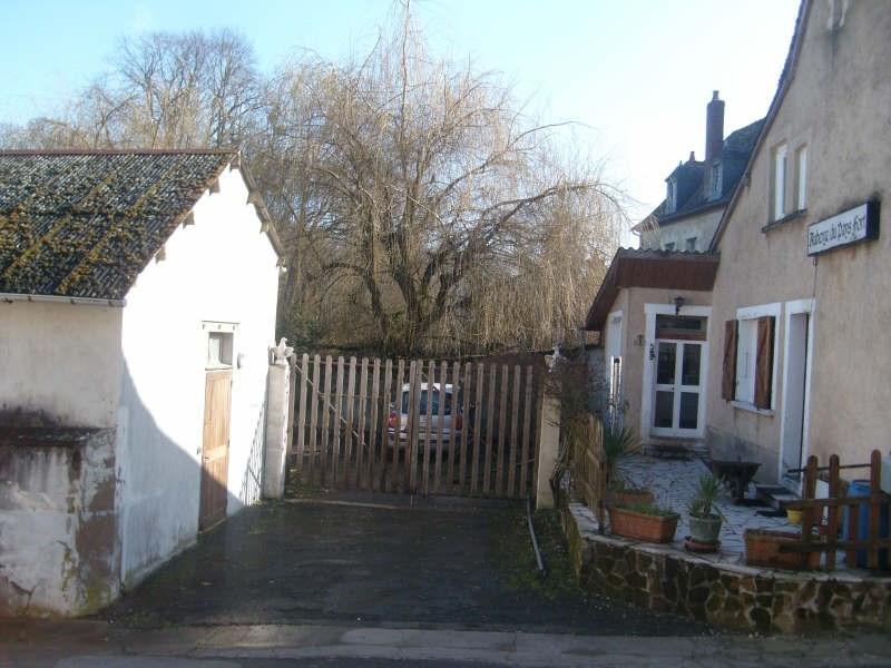 Sale house / villa Le noyer 120000€ - Picture 5