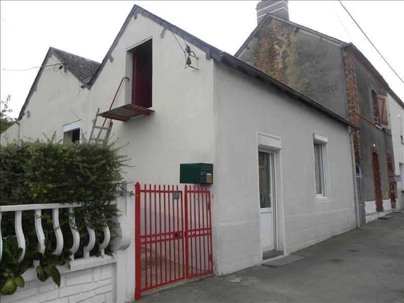 Vente maison / villa Chateaubriant 74200€ - Photo 1