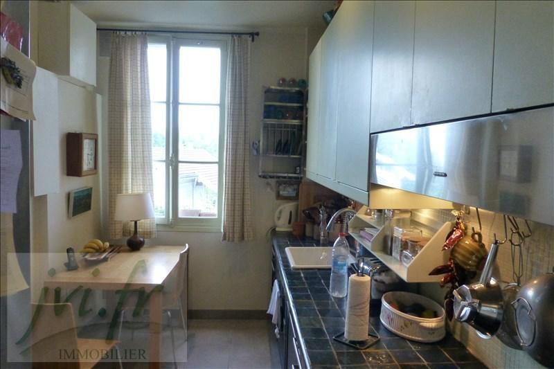Vente appartement Enghien les bains 565000€ - Photo 3