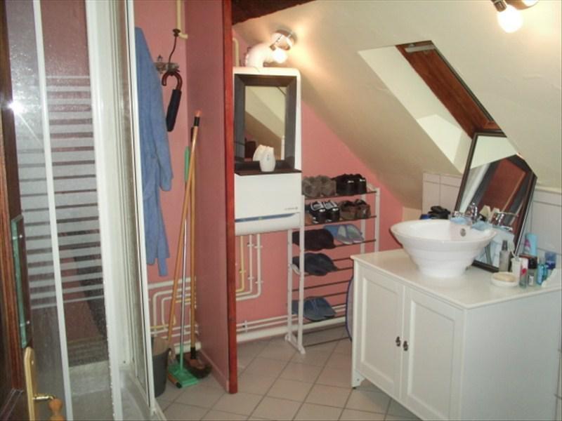 Rental apartment Villers cotterets 455€ CC - Picture 4