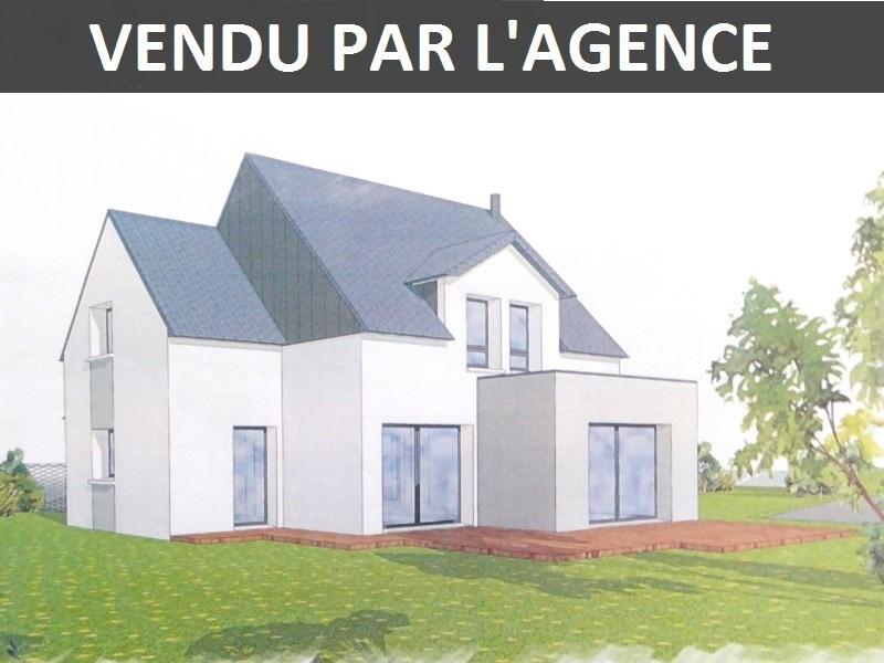 Sale site Erdeven 126280€ - Picture 1