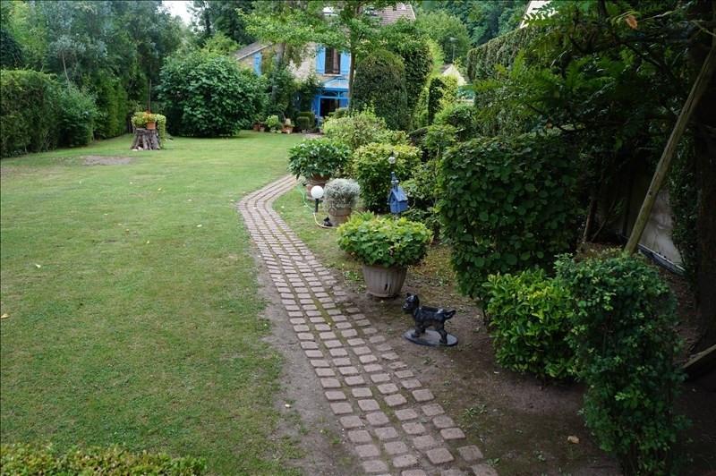 Sale house / villa Pontoise 512000€ - Picture 2