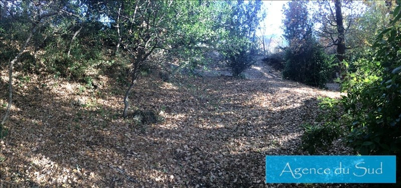 Vente terrain Auriol 240 000€ - Photo 1