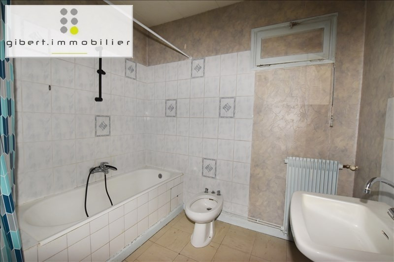 Vente appartement Le puy en velay 69 900€ - Photo 2
