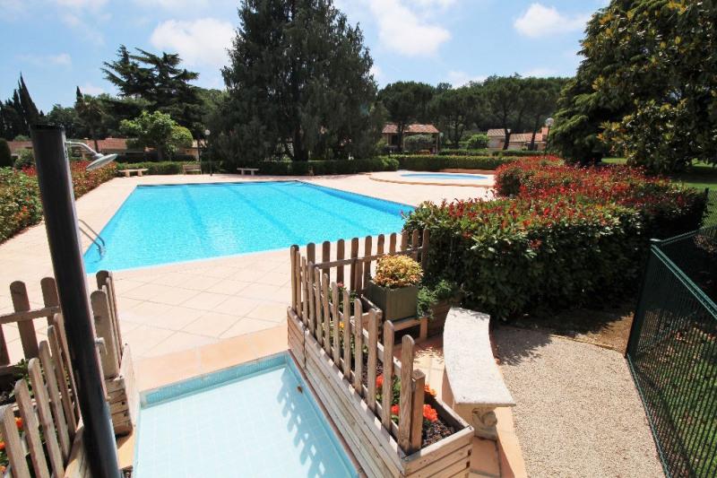 Vente maison / villa Biot 396000€ - Photo 3