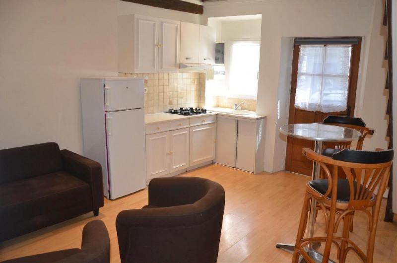 Sale house / villa Samois sur seine 106000€ - Picture 2