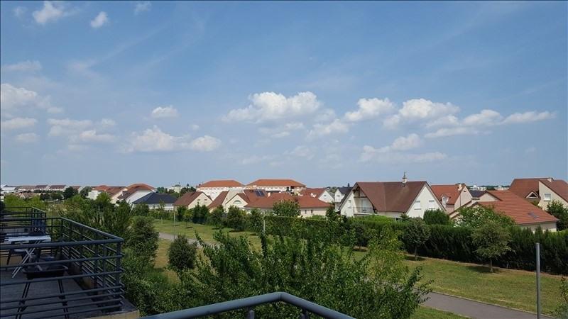 Location appartement Chevigny st sauveur 775€ CC - Photo 1