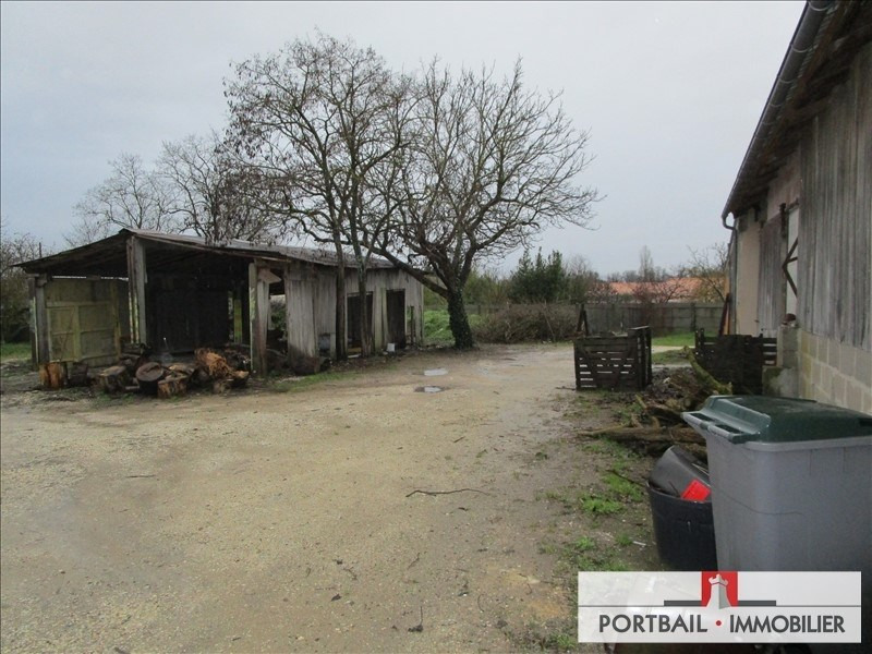 Location local commercial Cars 450€ HT/HC - Photo 4